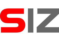 SIZ GmbH logo