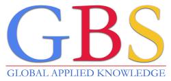 Global Banking School logo