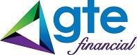 GTE Financial logo