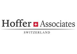 HOFFER & ASSOCIATES EXECUTIVE SEARCH logo