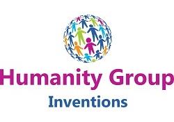 Humanity Group Ltd. logo