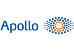 Apollo-Optik Holding GmbH & Co. KG logo