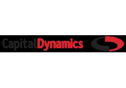 Capital Dynamics AG logo