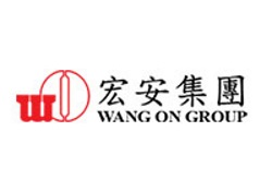 Wang On Group logo